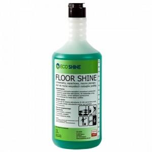 Eco Shine FLOOR SHINE Uniwersalny, pieniący do ręcznego mycia podłóg, płytek