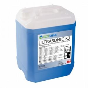 ULTRASONIC K3 do myjek ultradźwiękowych 1L