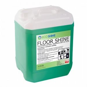 Eco Shine FLOOR SHINE 5L Uniwersalny, pieniący do ręcznego mycia podłóg, płytek