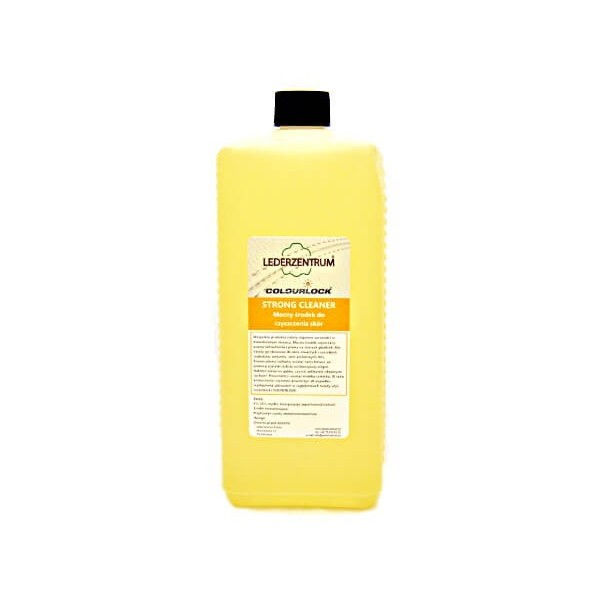 COLOURLOCK Strong Cleaner 1L - środek czyszczący do skóry MOCNY