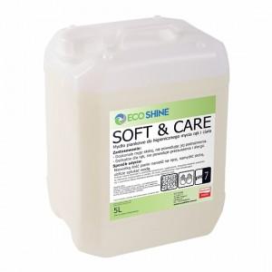 Eco Shine SOFT & CARE 5L mydło piankowe z gliceryną do mycia rąk