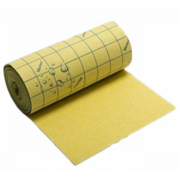 VILEDA Ścierki w rolce Quick'n' Dry Roll żółta