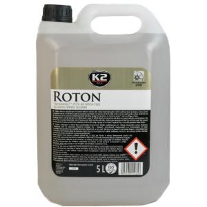 K2 ROTON płyn do mycia felg, krwawiąca felga 5l