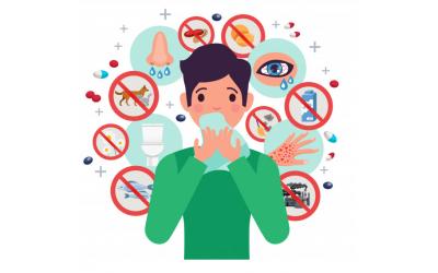 Dom alergika - koszmar, z którego można się przebudzić!
