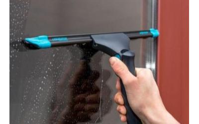 Vademecum firmy sprzątającej. Rozdział 1 - mycie okien.